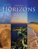 Cengage Advantage Books: Horizons (with Audio CD)