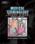 Medical Terminology Made Easy - Flash Cards (New)