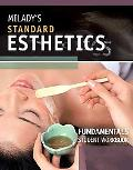 Milady's Standard Fundamentals for Estheticians Student Workbook