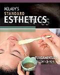 Milady's Standard Fundamentals for Estheticians Student CD