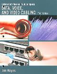 Data, Voice, and Video Cabling-Lab Manual