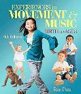 Experiences in Music and Movement: Birth to Age Eight