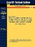 Outlines & Highlights for Making of the West: Peoples and Cultures, Volume I: To 1740 by Lyn...