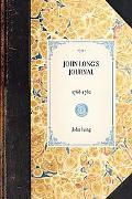 John Long's Journal