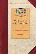 The Journals of Major Samuel Shaw