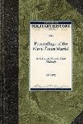 Proceedings of the Naval Court Martial (Military History)