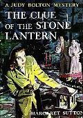 Clue of the Stone Lantern