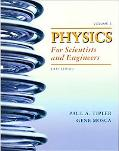 Physics for Scientists and Engineers, Volume 34-41