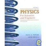 Physics for Scientists and Engineers, Volumes 1,2 & 3