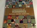 Essentials of Economics; Study Guide & Homework Advantage Activation Card