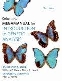 Introduction to Genetic Analysis Solutions MegaManua l& eBook