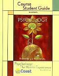 Psychology Coast Telecourse Guide