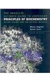 Lehninger Principles of Biochemistry  Absolute Ultimate Guide & eBook