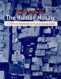 Study Guide for Human Mosaic