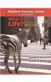 What Is Life? A Guide to Biology with Prep U Access Code & Study Guide
