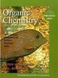 Organic Chemistry [Hardcover] (Structure and Function)