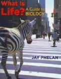 What is Life A Guide to Biology w/Prep-U, eBook, Studyguide, Mean Genes & Question Life Reader