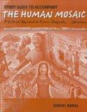 Human Mosaic Studyguide