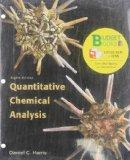 Quantitative Chemical Analysis (Loose-Leaf) (Budget Books)