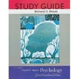 Psychology: First Canadian Edition, Study Guide & Psychology and the Real World