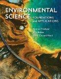 Environmental Science: Foundations and Applications (Loose Leaf)