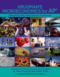 Krugman's Microeconomics for AP* & Econ Example (HS