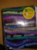 Molecular Biology (Loose Leaf)