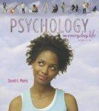 Psychology in Everyday Life & PsychPortal access card