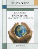 Modern Principles: Macroeconomics, 2nd Edition