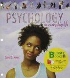 Psychology in Everyday Life (Budget Books)
