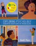 Exploring Psychology in Modules (Loose Leaf) & PsychPortal Access Card