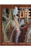 Principles of Life, BioPortal Access Card (12 Month) & iClicker