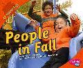People in Fall