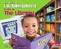 Visita a La Biblioteca/ a Visit to the Library