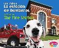 Visita a La Estacion De Bomberos/ a Visit to the Fire Station