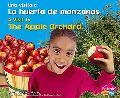 Visita a La Huerta De Manzanas/A Visit to the Apple Orchard