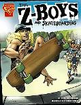 Z-boys and Skateboarding