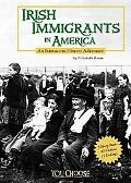 Irish Immigrants in America An Interactive History Adventure