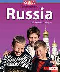 Russia A Question and Answer Book