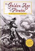 Golden Age of Pirates: An Interactive History Adventure