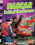 NASCAR behind the Scenes
