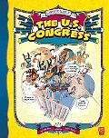 The U.S. Congress (Cartoon Nation Series)