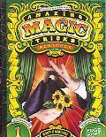 Amazing Magic Tricks: Beginner Level