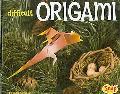 Difficult Origami