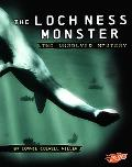 Loch Ness Monster: The Unsolved Mystery