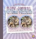 Baby Animal Picture Puzzles (A+ Books)