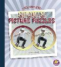 Sports Picture Puzzles (A+ Books)