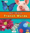 My First Book of French Words (A+ Books)