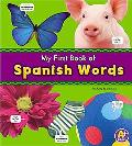 My First Book of Spanish Words (A+ Books)