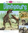 The Pebble First Guide to Dinosaurs (Pebble Books)